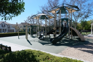 Ladera Ranch HOA