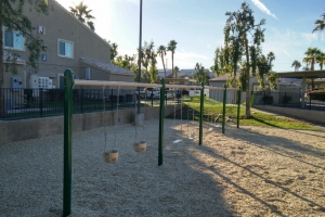 Desert Palm Apartments