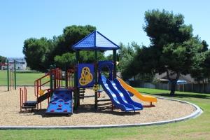 City of Chula Vista El Ninos Park