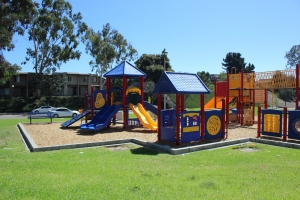 City of Chula Vista Valle Lindo Park