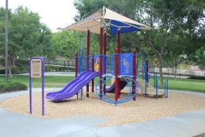 Santa Fe Hills Park