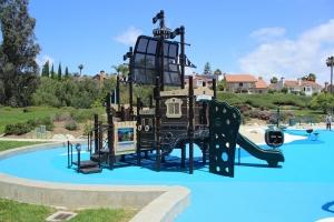 City of Laguna Niguel Clipper Cove Park