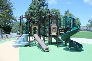 City of Laguna Niguel Seminole Park