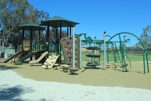 City of San Diego Walker Park