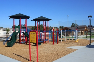 Connors Park