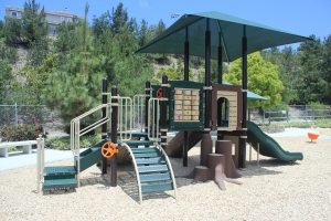 San Elijo Park