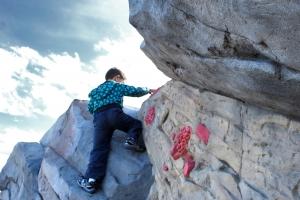 IDS Climbing Boulder-2