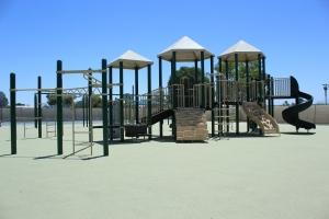 Landau Elementary School