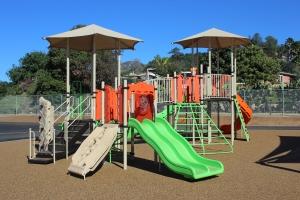 Orange Glen Elementary School