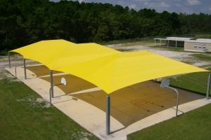 Multi Shade Canopies