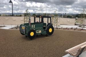Farm Themed-Tractor-1
