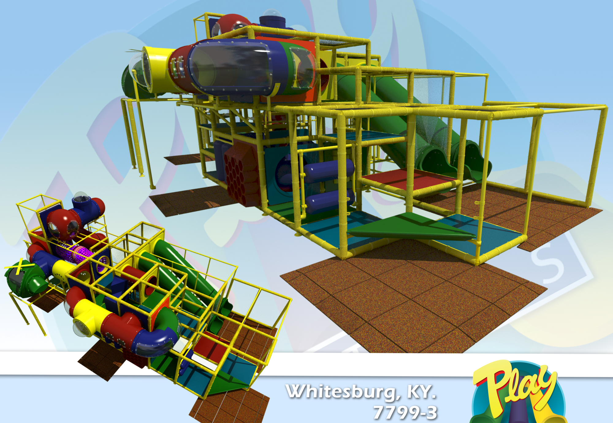 Indoor Playground Equipment Los Angeles San Diego Orange County