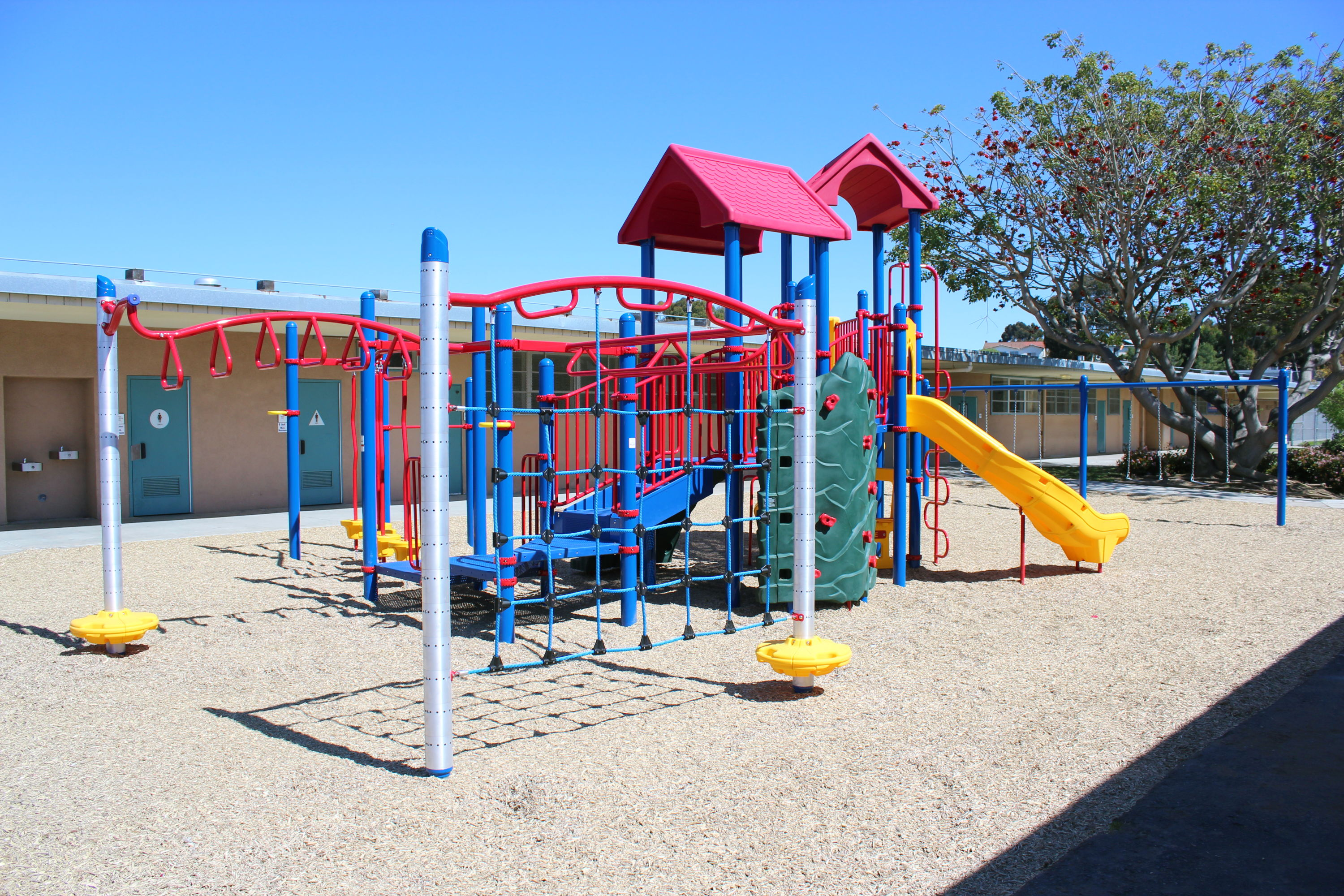 school playground equipment pacific play systems