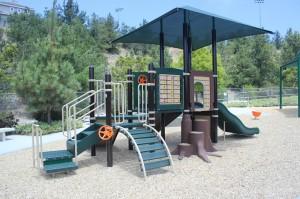 2-5 Playcraft Custom Structure
