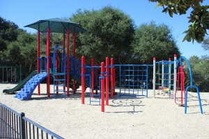 New HOA Playground In Carlsbad, CA