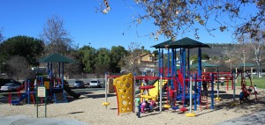San Marcos Playground Equipment