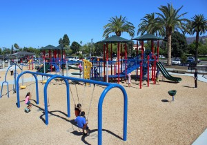 Connors Park-San Marcos