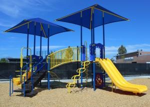 School Playground-Matter Dei-1