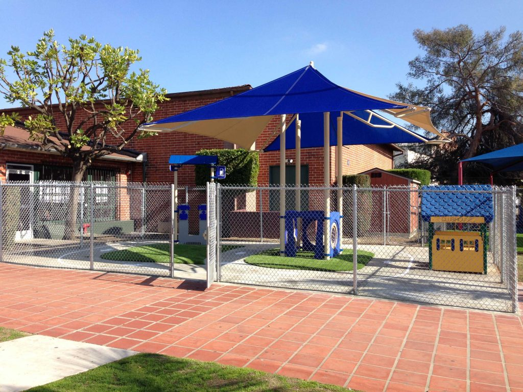 Pacific Play Completes Major Commercial Playground Transformation at Los Angeles Preschool