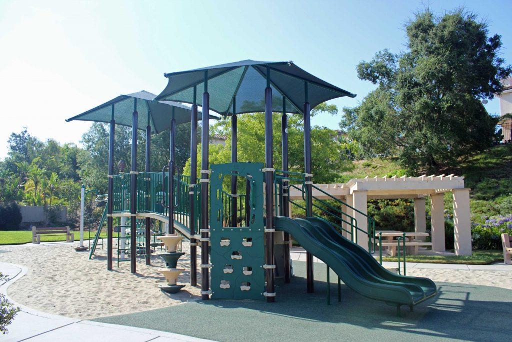Strengthening Community Ties at Scripps Highland's San Diego Playground