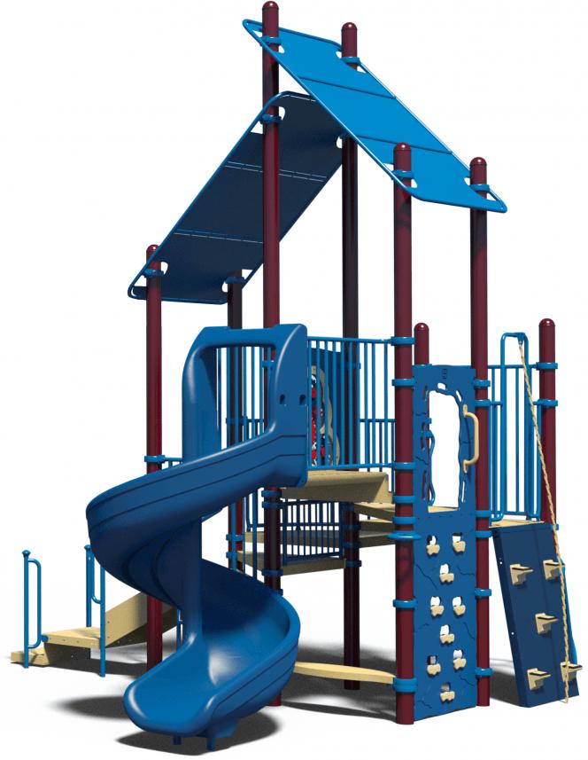Mac Arthur Park Elementary School